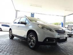 PEUGEOT 2008 2016/2017 1.6 16V THP FLEX GRIFFE 4P MANUAL - 2017