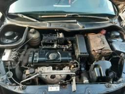 Peugeot 207 xrs completo 2012 - 2012