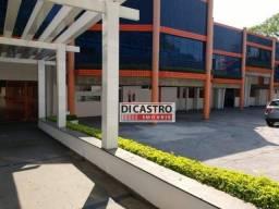Galpão para alugar, 4000 m² - Nova Petrópolis - São Bernardo do Campo/SP