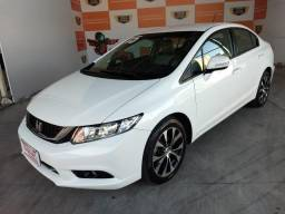 Civic LXR 2.0 Flex Automático - 2015