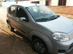Fiat uno vivace 2011 - 2011