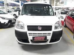 Fiat Doblo Attractive 1.4 - 2014