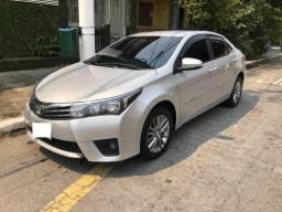 Toyota Corolla 2016 XEI 2.0 - 2016