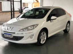 PEUGEOT 408 GRIFFE THP TURBO  - 2014