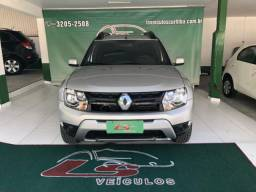 RENAULT DUSTER 1.6 E 4X2 2018 - 2018