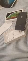Iphone xs max( aparelhos novos)