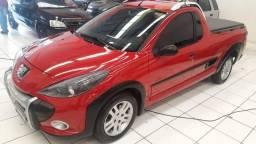 Peugeot Hoggar Scapade 2011 1.6 Flex Completa 22800 - 2011