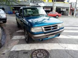 Ranger xl 4.0 com gnv g5 - 1996