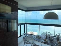 Nasce um novo conceito em Moradia; Ocean Tower; Apartamento 4 quartos!! AL-