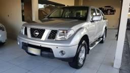 Nissan Frontier SE Manual 2010/11 Sportcar Veículos - 2011