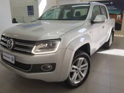 Amarok 2.0 CD 4x4 TDi Highline (Aut) - 2016