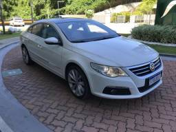 Passat cc 2011 top valor 66.500 oportunidade - 2011