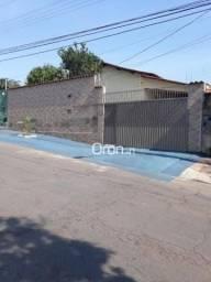 Casa com 3 dormitórios à venda, 337 m² por R$ 750.000,00 - Jardim Brasil - Goiânia/GO