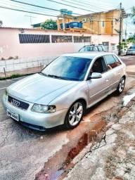 Audi A3 1.8 aspirado - 2001