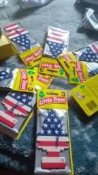 Little Trees (aromatizante para carro)