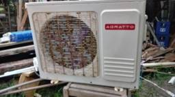 Ar condicionado ( peças )