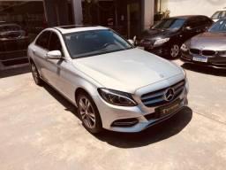 Mercedes-Benz C200 Avantgarde - 2015