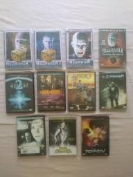 Filmes diversos
