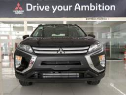 Eclipse Cross GLS com entrada facilitada + parcelas de 1.850