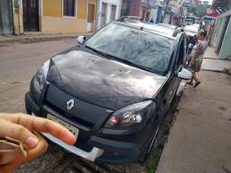 Carro Renault step way - 2014