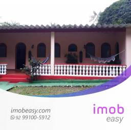 Chácara no Vivenda Verde, 2100m², 6 quartos, piscina