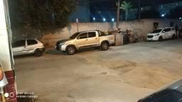 Hilux 4x4 diesel 2.5