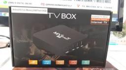 Tv Box 8gb 64gb Android 10.1