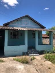 Vendo ou Alugo casa em Vargem Alegre