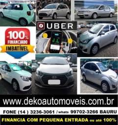 Carro para uber ( Facilito o Financiamento ) leia o anuncio !