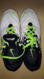 Chuteira futsal original Nike 37/38