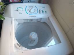 Maquina de lavar Electrolux 12 kg, ótimo estado