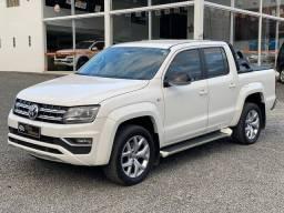 VW/AMAROK HIGHLINE 3.0 V6 4x4 2018