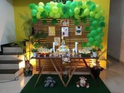 Aluguel de Móveis para Festas - em Madeira