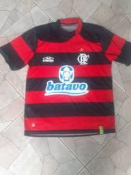 Camisa do Flamengo olimpicos