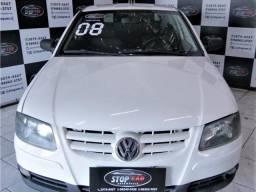 Volkswagen Gol 1.0 mi 8v flex 2p manual g.iv - 2008