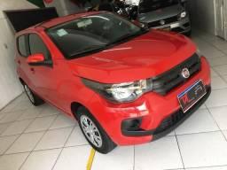 Fiat Mobi 1.0 2018 - 2018