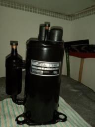Compressor ar condicionado 12.000 btus