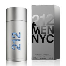 Perfume Carolina 212 Men 100ml Original