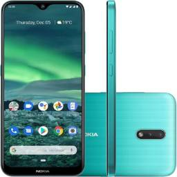 Nokia one top.