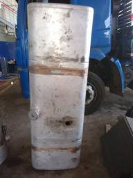 Vendo Tanque de alumínio 600litros