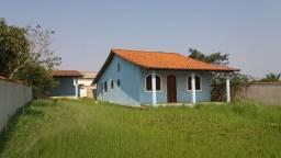 Casa 3 qtos(2 suítes) em Iguaba Grande - Aceita carta de crédito