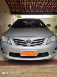 Toyota Corolla Altis 2.0 Flex 16V Automático 2014