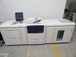 Impressora Xerox color J75 em 48X