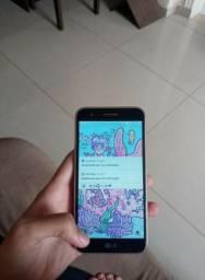 LG K10 250 reais