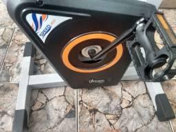 Bicicleta ergométrica Dream Fitness Speed 450