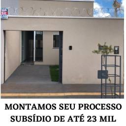 Casa de 2 Quartos em Goiânia, Próximo ao Alice Barbosa e Itatiaia
