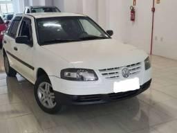 Volkswagen Gol 1.0 MI City 2014
