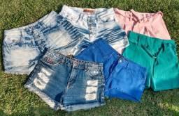 Desapego de roupas feminina
