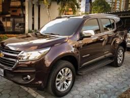 Chevrolet Trailblazer Diesel Completa