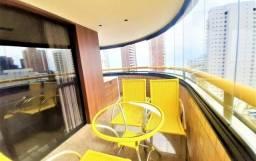(EXR56767) Sua nova residência 283m² no Meireles - Edifício Buckinghan